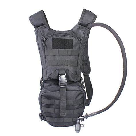 hydration pack bladder tactical hydration pack backpacks with 2 5l bladder for