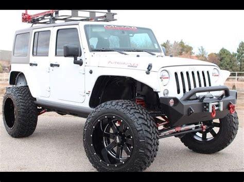 badass lifted jeep wrangler 17 best images about badass rides on pinterest silverado