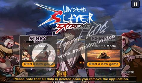 undead slayer apk undead slayer mod apk in zippyshare