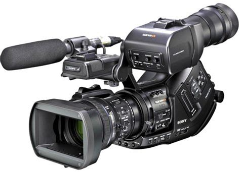 rent sony ex3 camera   sony ex3 camera rental