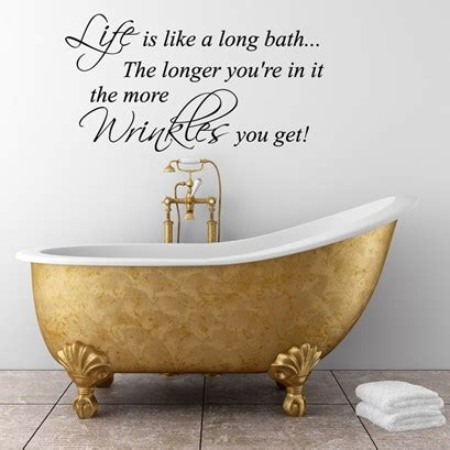 bathroom quotes wall decals quotesgram bathroom quotes wall decals quotesgram