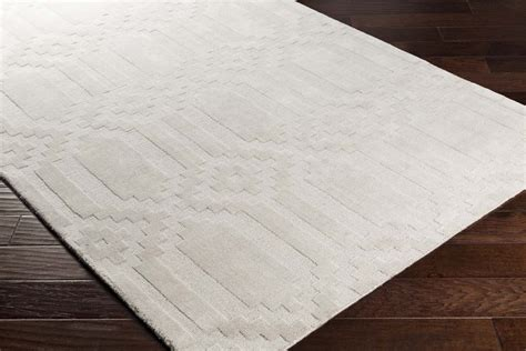 Scout Rugs by Artistic Weavers Metro Awmp 4010 Scout Ivory Rug