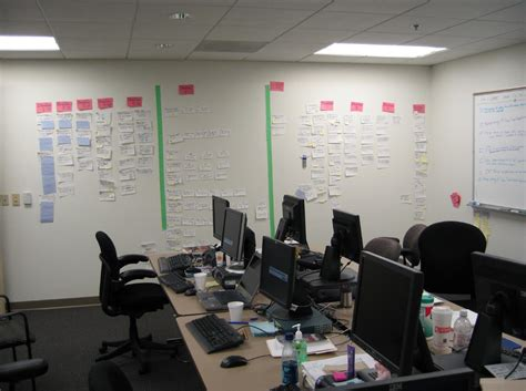 War Room Project Management by The Agile Tool 12 Key Features Agile Advice
