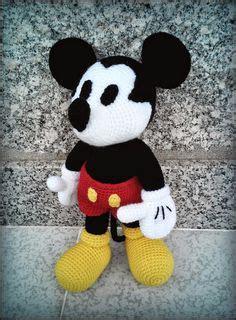 Ransel Motif Los Mickey Mouse 1000 images about amigurumis on amigurumi