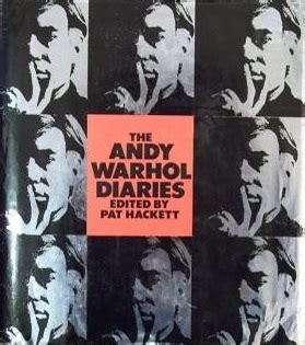 the andy warhol diaries wikipedia