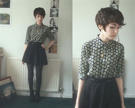 pixie haircut clothing 17 best images about pixie hair on pinterest pixie