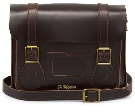 Esquares New Laptop Bag Collection Is Springy by 11 Quot Brando Leather Satchel Accessories Official Dr