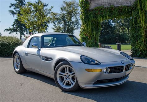 free online auto service manuals 2002 bmw z8 parking system 7k mile 2002 bmw z8 for sale on bat auctions sold for 181 050 on october 9 2017 lot 6 251