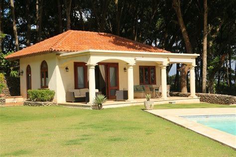 Small Ranch Style House Plans La Casita Cabrera Villa For Sale Dominican Republic