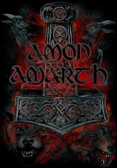 best of amon amarth the 25 best amon amarth ideas on viking metal