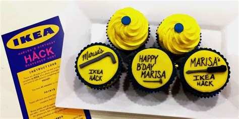 ikea scavenger hunt ikea scavenger hunt party ideas for ikea birthday party