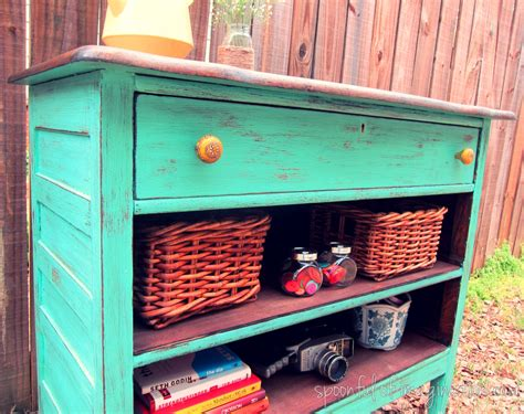 where can i dump my old couch recycled old dresser makeover spoonful of imagination