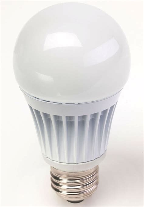 Home Depot Shines With Introduction Of 20 Led Light Bulb Led Light Bulbs Home Depot