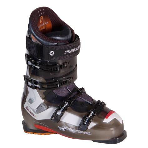 rossignol ski boots rossignol elite bandit 1 ski boots 2004 evo outlet