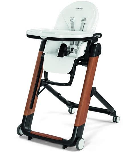 perego high chair peg perego siesta wood high chair bianco