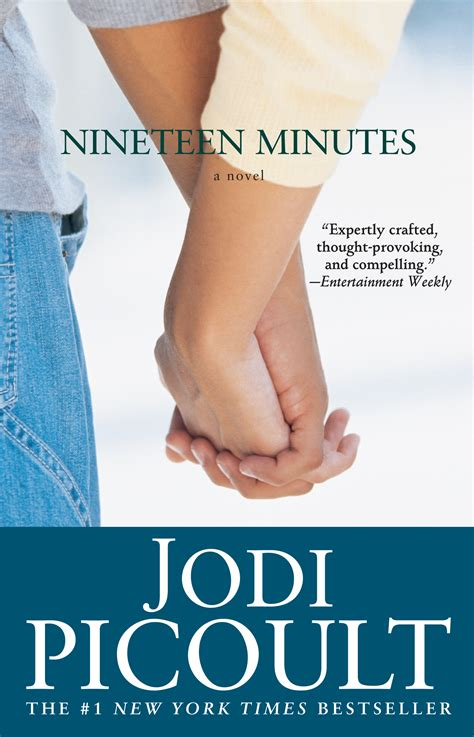 nineteen minutes book by jodi picoult official publisher page simon schuster