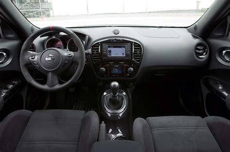 2013 nissan juke interior interior nissan juke nismo 2013