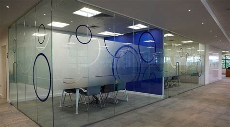 pattern energy offices cmyk print on fosted glass google search design on