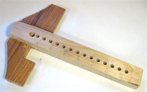 The Tool Store Blog T Square Jig