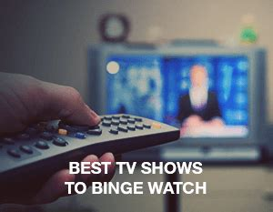 best tv shows to binge watch: post got survival guide