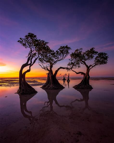 lokasi wisata keren  indonesia rekomendasi raden rauf