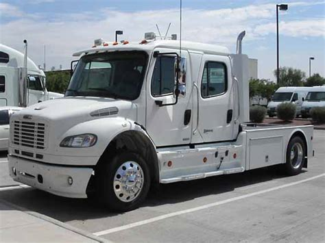 freightliner m2 106 chassis part 2 truck conversion