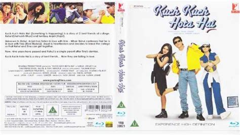 kuch kuch hota hai review kuch kuch hota hai with