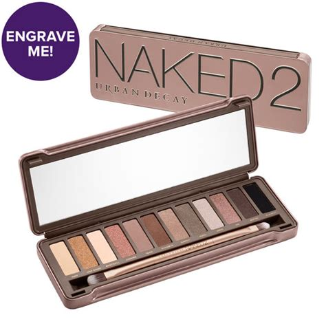 Decay Eyeshadow Palette 3 decay naked2 eyeshadow palette
