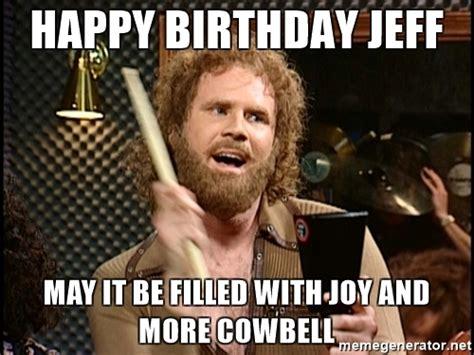 Jeff Meme - happy birthday richard related keywords happy birthday