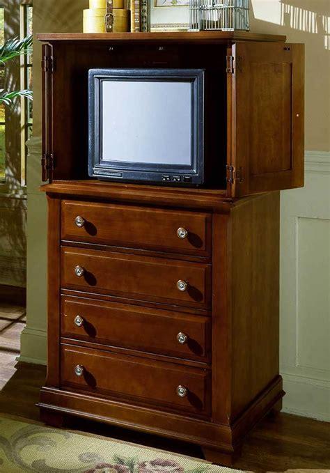 vaughan bassett cottage vanity chest entertainment