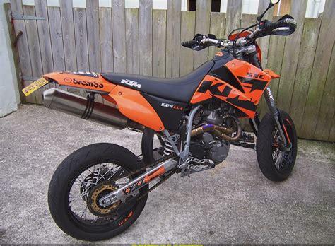 2003 Ktm 625 Sxc Review 2003 Ktm 625 Sxc Danimal At Play Motorcycles Catalog