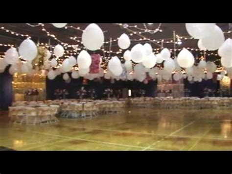 the grat gabsy theme prom for guys ward melville high school prom great gatsby 2013 youtube