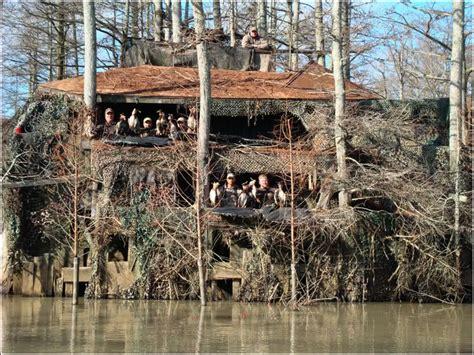 duck boat jokes humor etc photo humor mother of all duck blinds