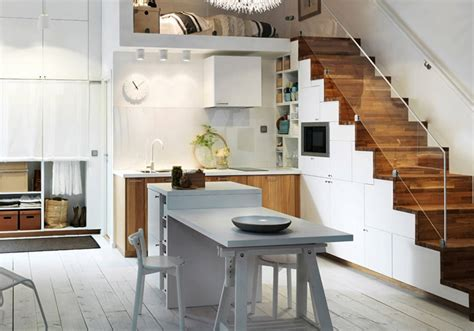 come arredare una mansarda in legno 1001 idee per cucine moderne piccole soluzioni di design