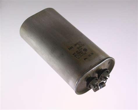 vim fan capacitor 23l6028 ge capacitor 0 75uf 2500v application motor run 2020053405