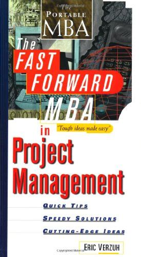 The Fast Forward Mba In Project Management 5th Edition Pdf by Pfloyd102 Just Launched On In Usa Marketplace