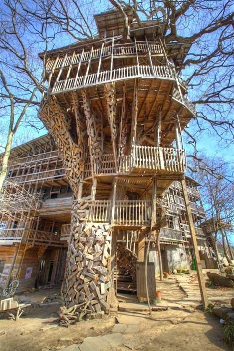 The Tree House Stories 2 story tree house plans inspirational preacher spent 15