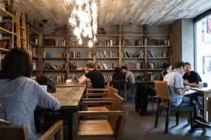 Coffee Shop Alex Leigh On