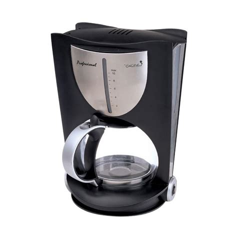 Coffee Maker Oxone Ox 212 jual oxone ox 212 pembuat coffee tea maker hitam
