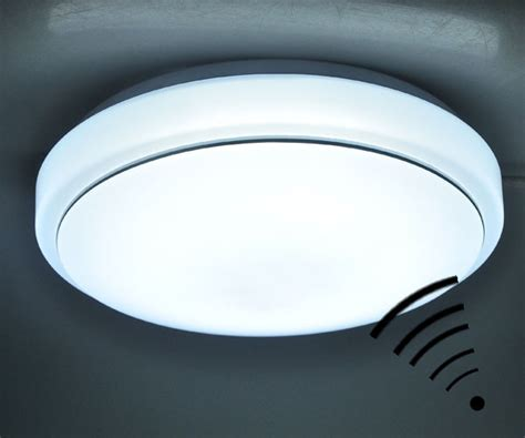 Indoor Motion Sensor Light Fixtures Indoor Motion Sensor Ceiling Light 15 Benefits Of Installing Warisan Lighting