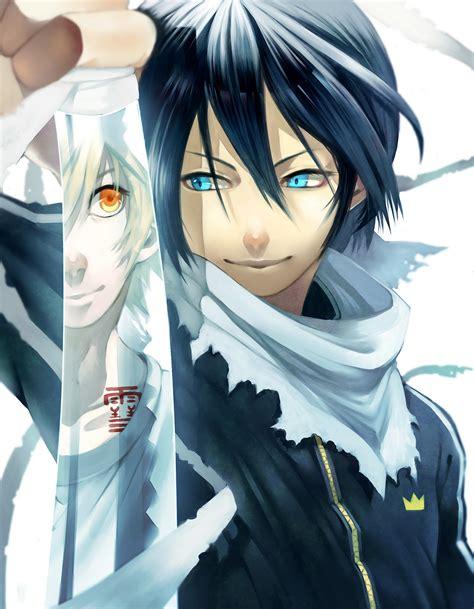 imagenes anime noragami noragami image 1694515 zerochan anime image board