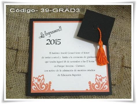postales de graduacion te felicito m 225 s de 1000 ideas sobre tarjetas de graduaci 243 n en