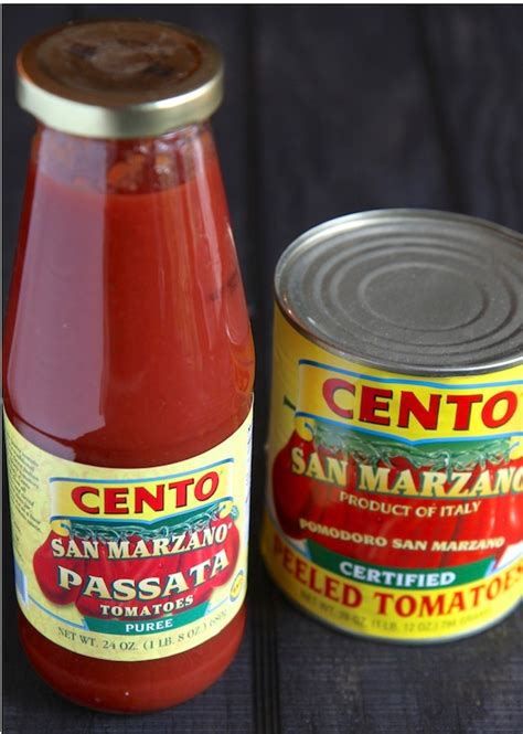 Shelf Canned Tomatoes by The Italian Dish Posts S Pasta Sauce With Pork Chops