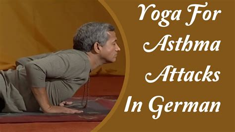 yoga tutorial spanish yoga therapy for asthma attacks special diet tips for
