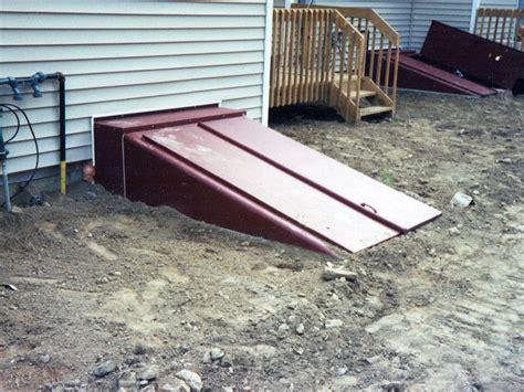 precast basement steps home design inspirations