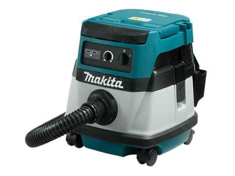 Battery Vacuum Cleaner Makita Dvc861lz 2 2x18v 230v Cordless Corded Vacuum Cleaner