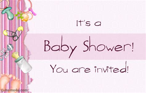 When Do You A Baby Shower by Planning A Baby Shower The Pack