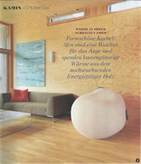 Mein Schöner Wohnen 4440 by Presse Design Kamin 246 Fen Kachel 246 Fen Heizkunst 214 Sterreich