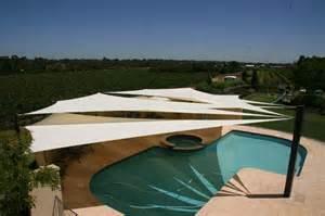 swimming pool awnings car parking shade in uae swimming pool shade in uae