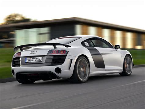 R8 GT / 1st generation / R8 / Audi / Base de données / Carlook